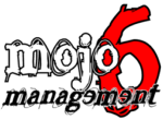 mojo6 Management & Artist Services